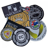 Custom Patches 10-29 Units
