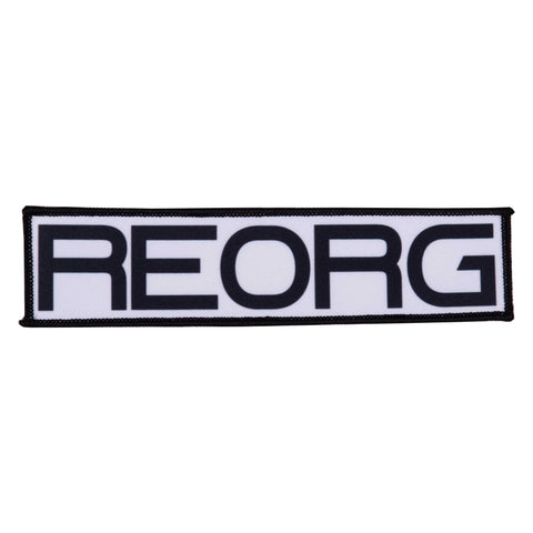 ReOrg Name Patch