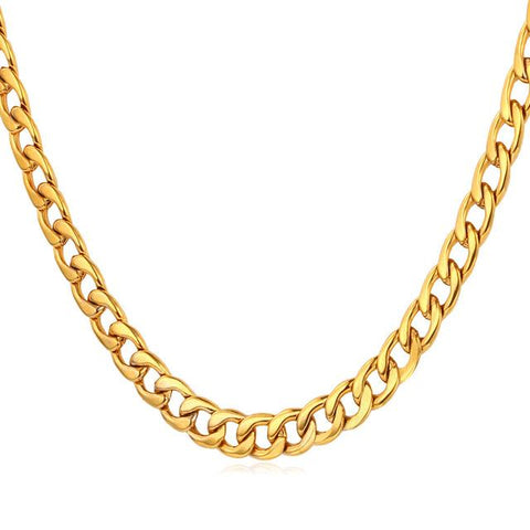 Image of Cuban Link Chain