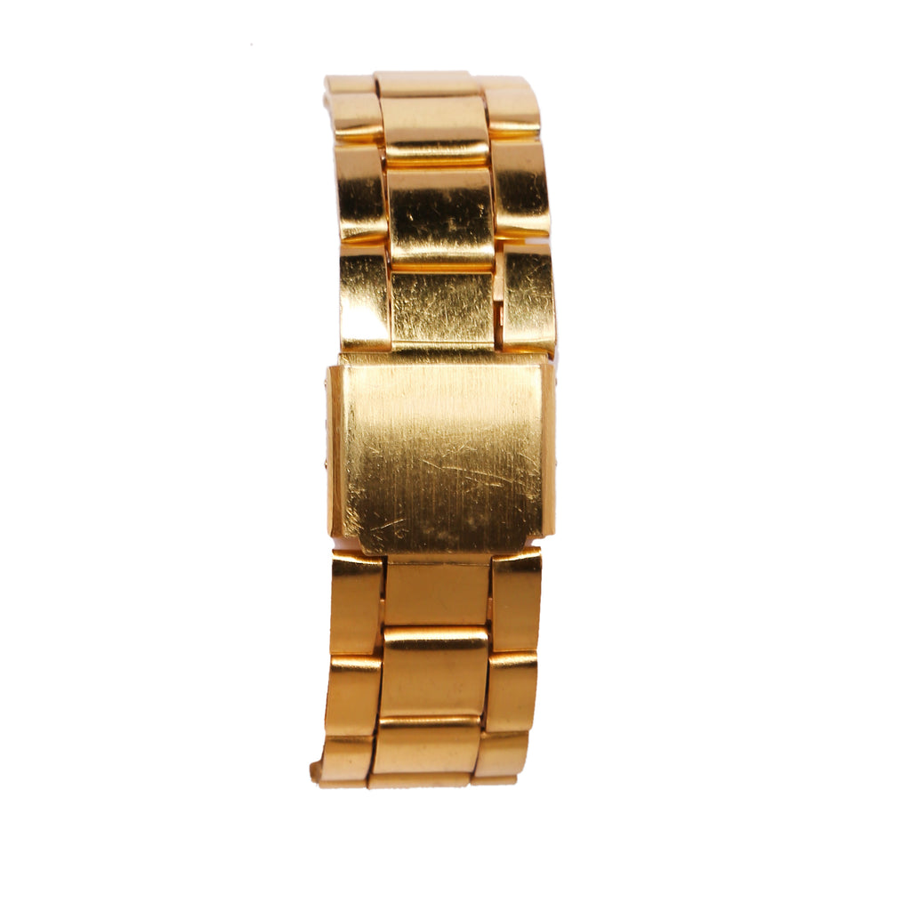 MiGeer Gold Black Watch