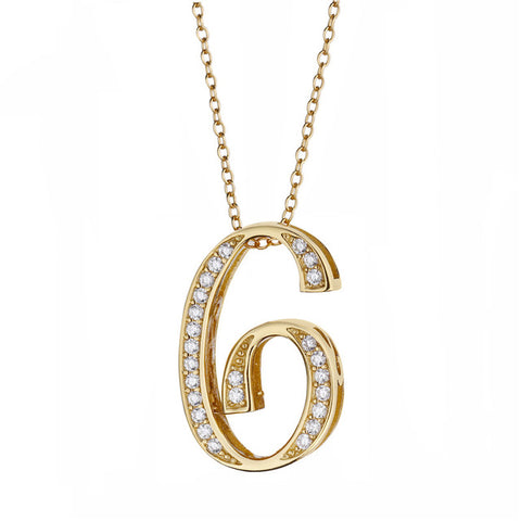 Image of Sterling Silver Japanese Gold Chain