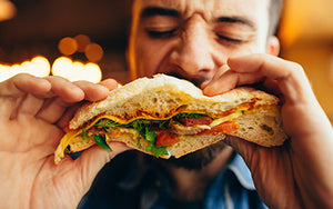 9 Effective Ways to Suppress Your Appetite