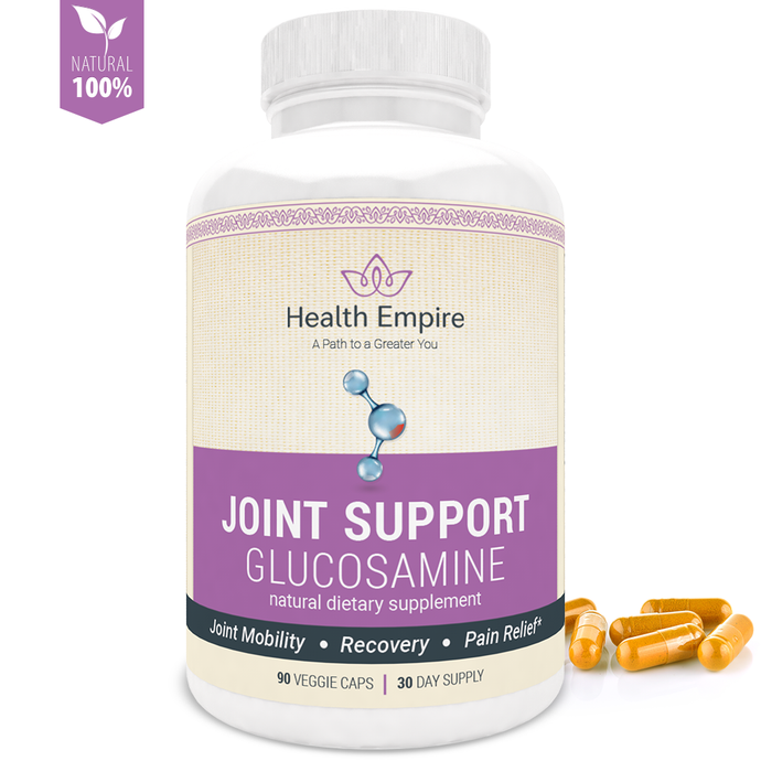 Joint Support/ Glucosamine Chondroitin