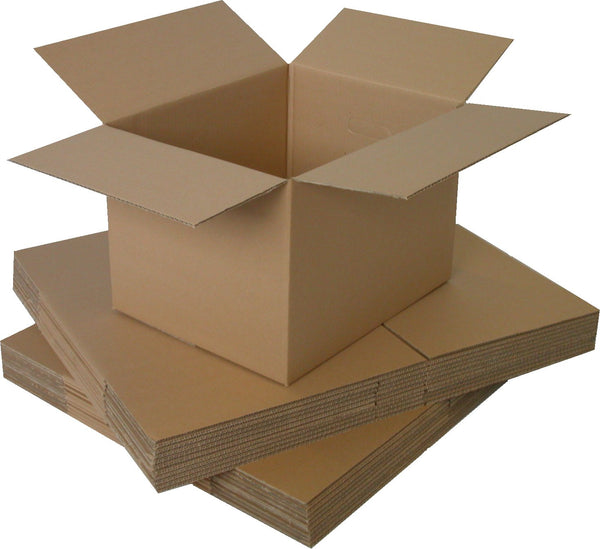 2 Cube Moving Box Bundle