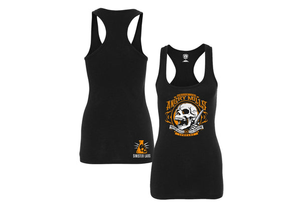 Angry Mills Tank - Women's
