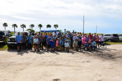Tampa Bay Community Clean Up
