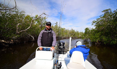 Guide Story Recap - Old Florida Angling