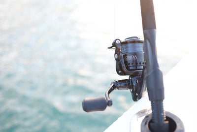 Florida Fishing Products Sells Last Reel