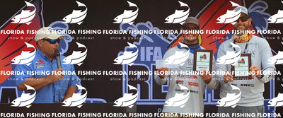 Episode 14 - Team Florida Fishing Products