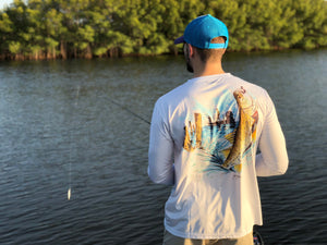 Inshore Slam Shirts