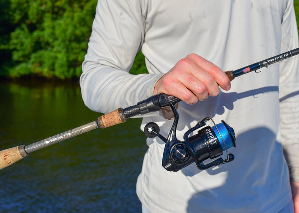 Bull Bay Sniper Rod - Holiday Fishing Gift Ideas for Dad