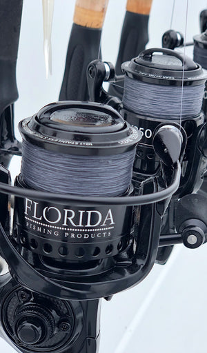 Distance Braided Line