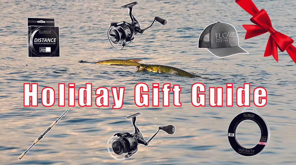 Florida Fishing Products Holiday Gift Guide