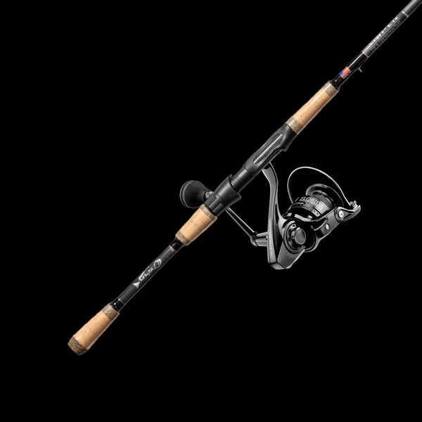 Black Friday Fishing Deals 2019 & Cyber Monday Fishing Sales Osprey SS 3000 Bull Bay Rods Combo