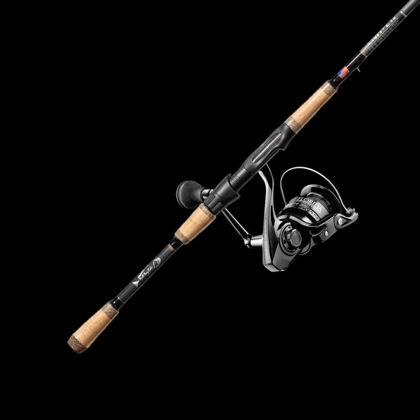 Black Friday Fishing Deals 2019 & Cyber Monday Fishing Sales Osprey SS 4000 Bull Bay Rods Combo