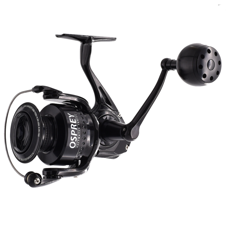 Osprey 3000 Saltwater Series Spinning Reel