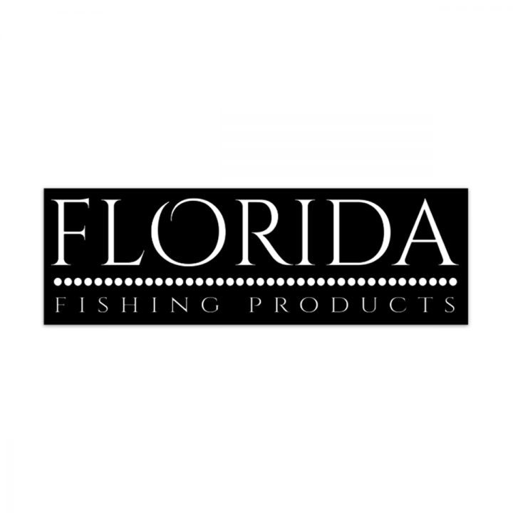 Florida Fishing Products Vinyl Stickers