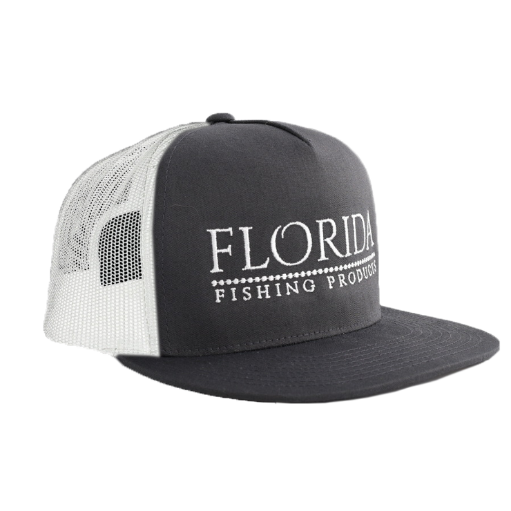 FFP Logo Trucker Flat Bill
