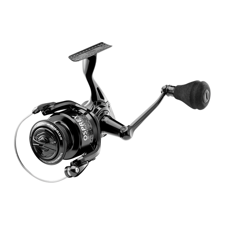Osprey 3000 Saltwater Series - Spinning Reel