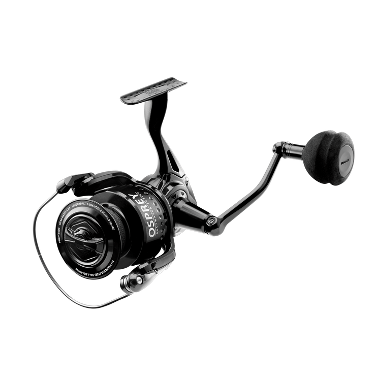 Osprey 6000 Saltwater Series Spinning Reel