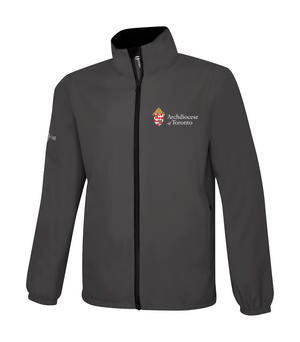 Archdiocese of Toronto Micro Tech Fleece Lined Jacket - Women's Only