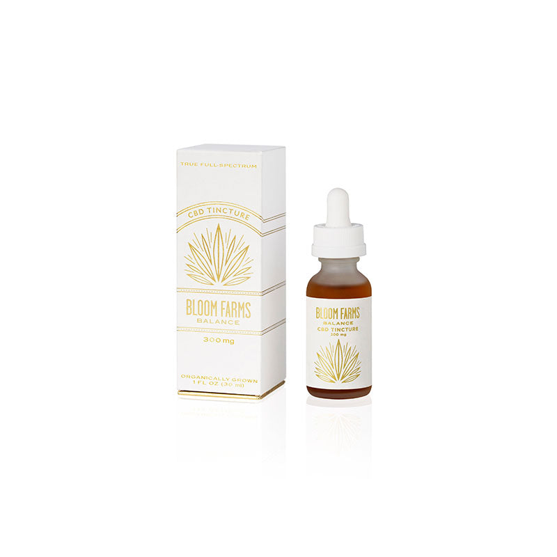 Bloom Farms - Tincture -