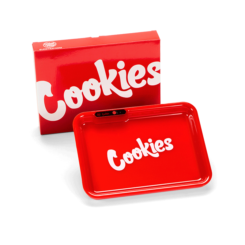 Cookies - V3 Glow Tray -