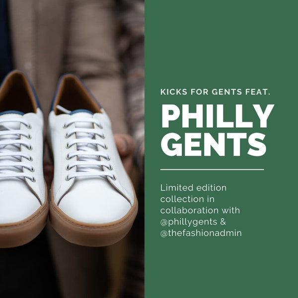 Philly Gents Link Flow