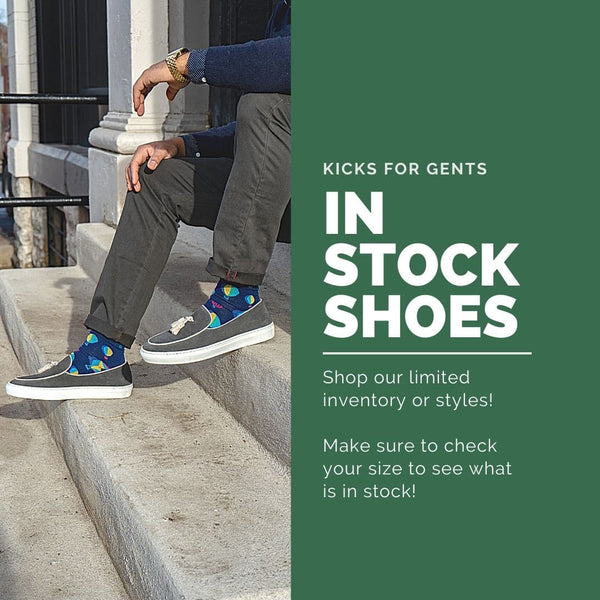 In Stock Shoes LInk Flow