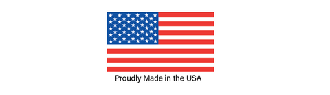 Prouldy Made in the USA