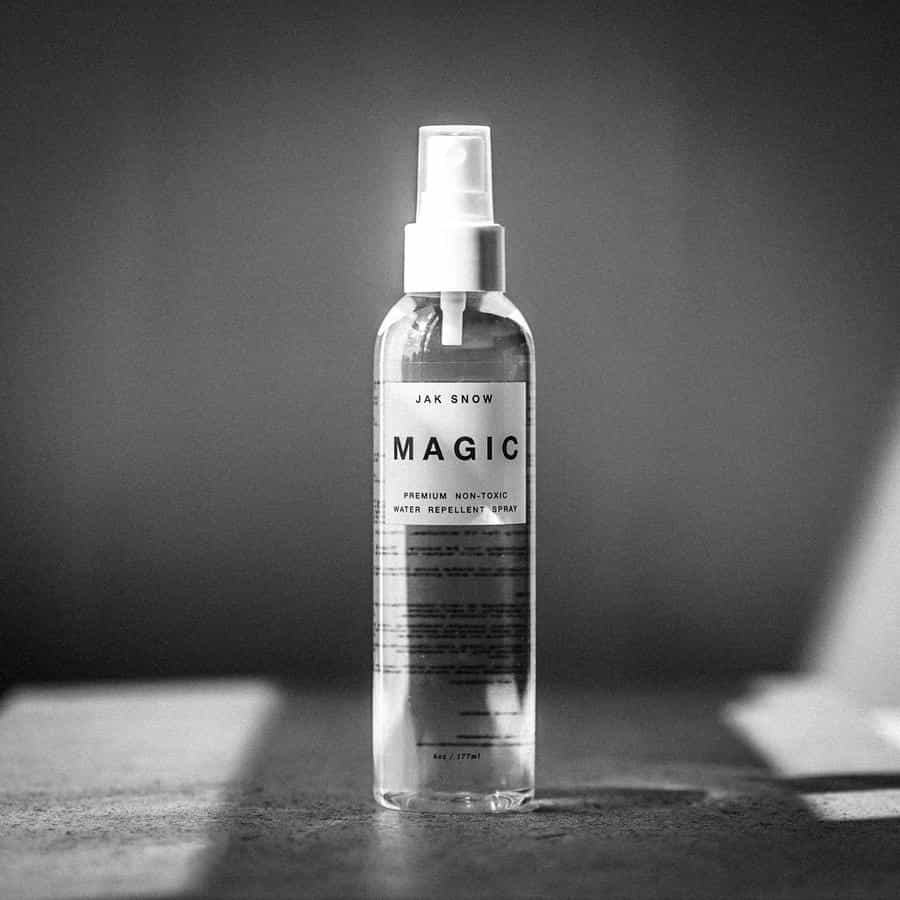 JAK SNOW MAGIC SPRAY