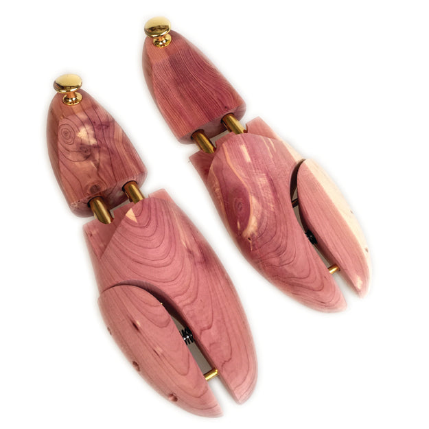Heritage Collection Ultimate Cedar Shoe Trees