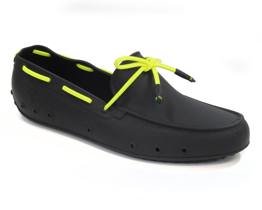 CATAMARA FLUO - Black