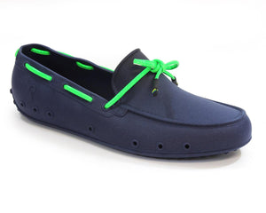 CATAMARA FLUO - NAVY