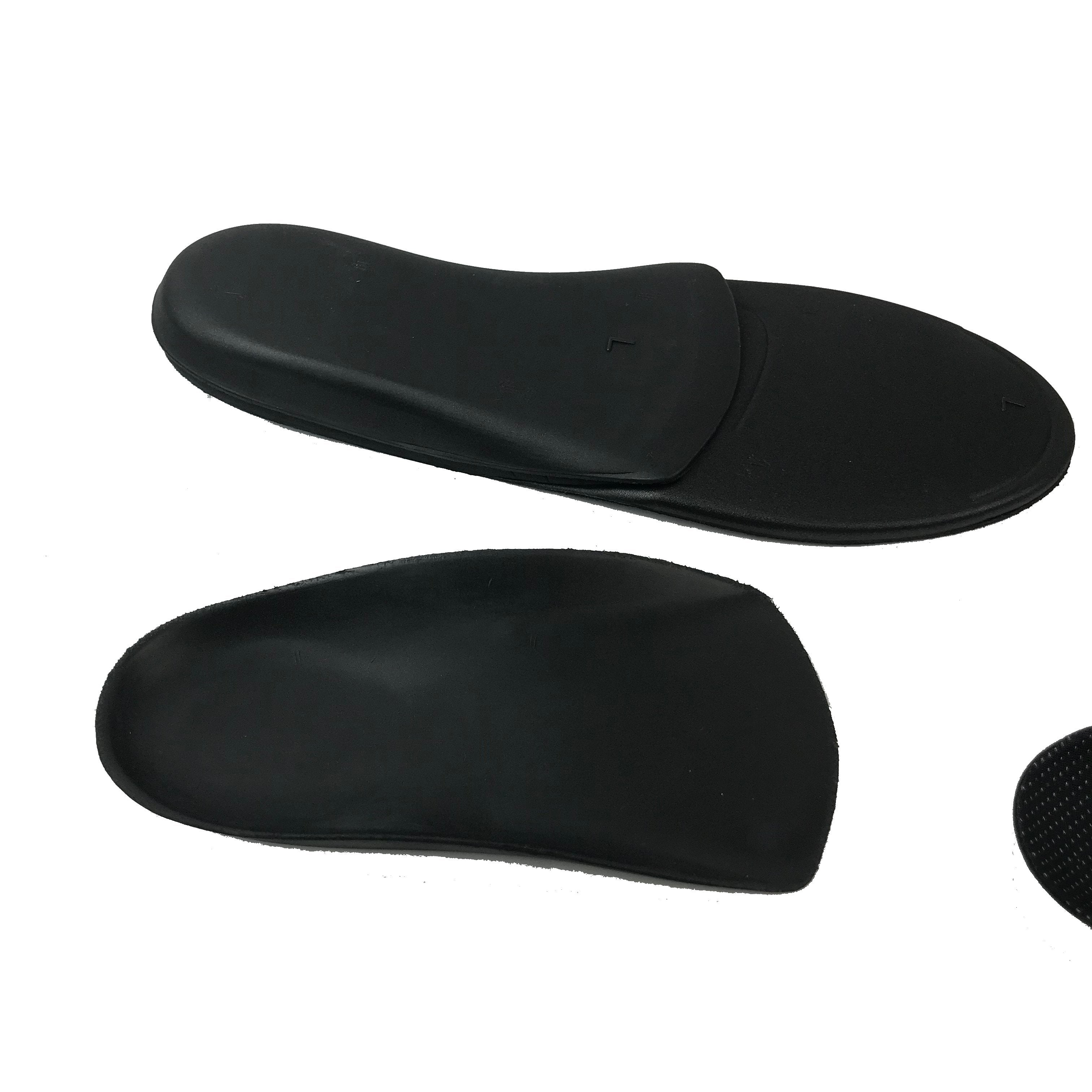 KFG Slim Insole Orthotic Base - Kicks For Gents - Insole - Insole, MADE IN USA