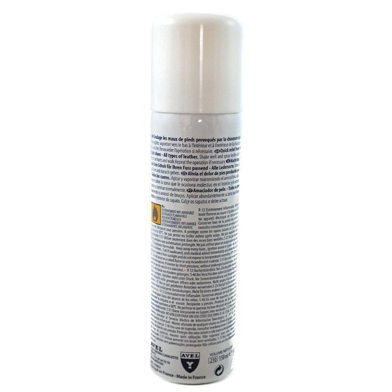 "Saphir Shoe Stretching Spray ""Eze"""