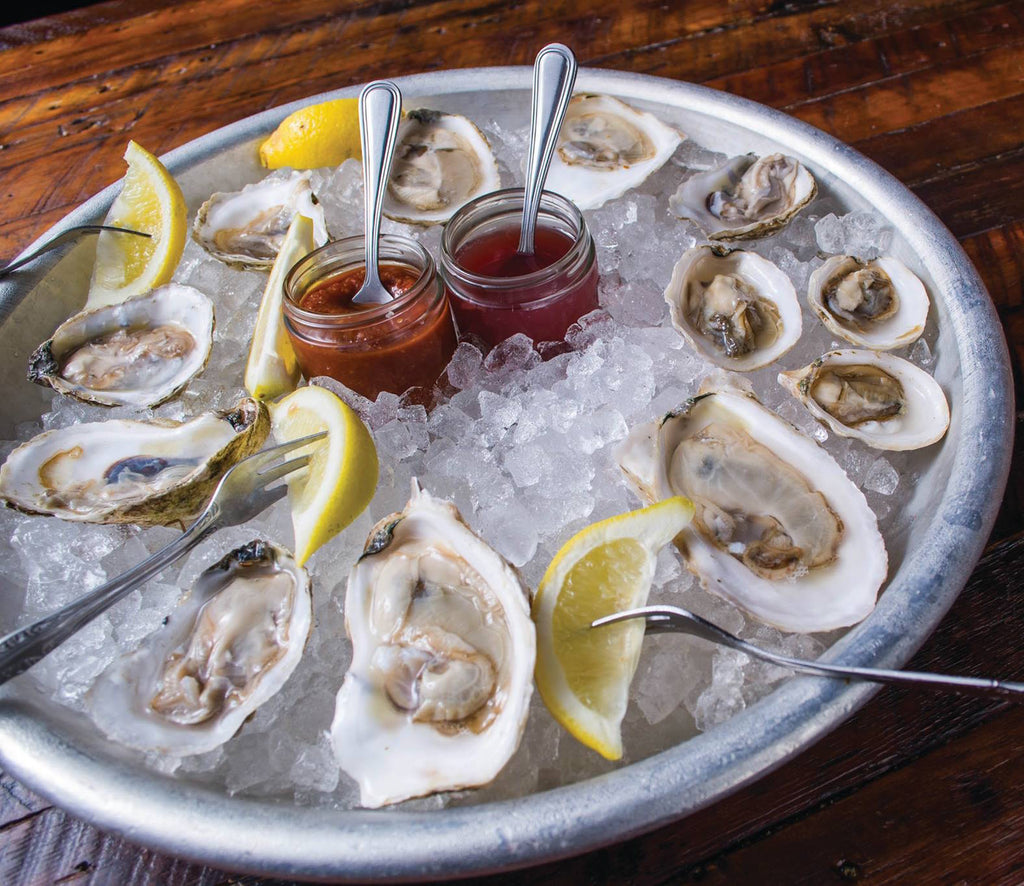 Add-On Extra Oysters - 12 pack #StoutItOutLoud