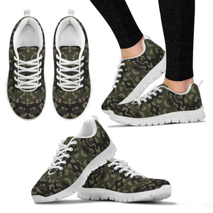 Camo - Sneakers Donna -