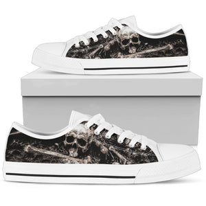 Macabro - Low Top Donna -