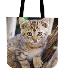 Gattino - Tote Bag -
