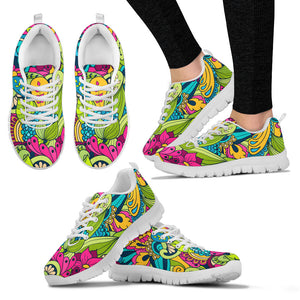 Originale of Flora Sneakers