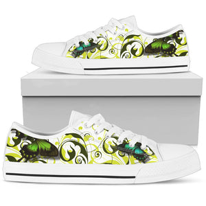 Farfalle - Low Top Donna -