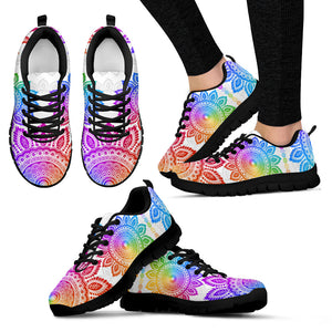 Chakra - Sneakers Donna -