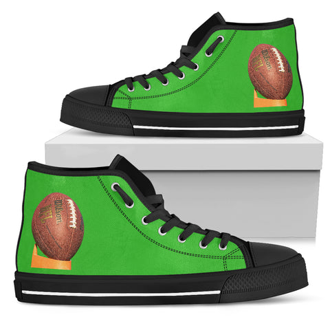 Rugby - Sneakers Alte Uomo -