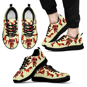 Bassotto 2 - Sneakers Uomo -