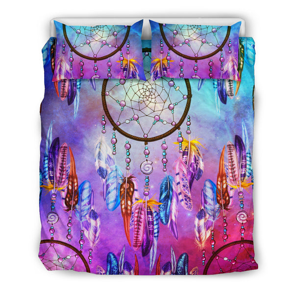 Keeper of dreams Bedding Set