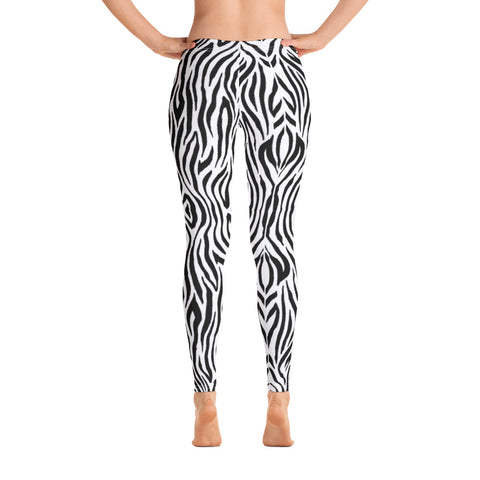Zebra - Leggings -