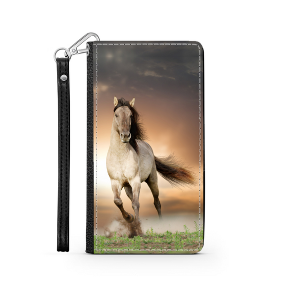 Cavallo - Custodia per Smartphone iPhone/Galaxy