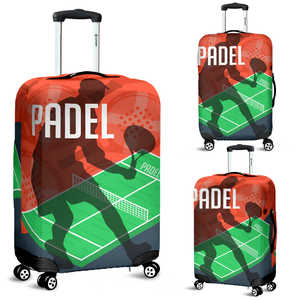 Padel Luggage Cover