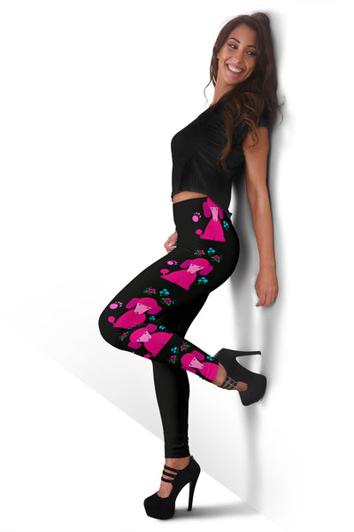 Barborcini - Leggings -
